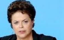 Dilma veta regra dos royalties